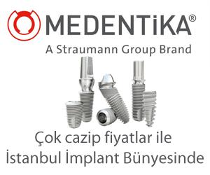 medentika implant fiyatları