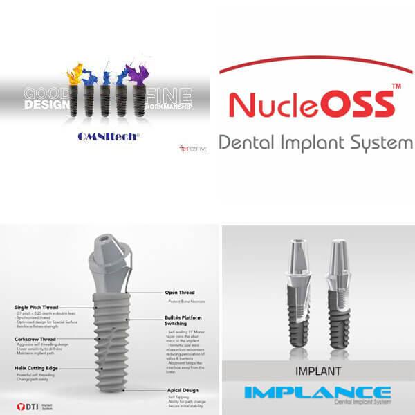 yerli implantlar ve fiyatları