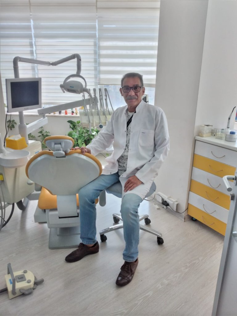 dr selahi ertürk
